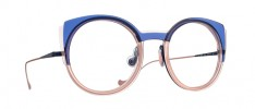 664 DOLCE BLUE/LIGHT PINK - DOLCE